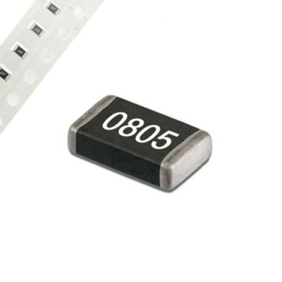 مقاومت 330 کیلو اهم 1% (0805)