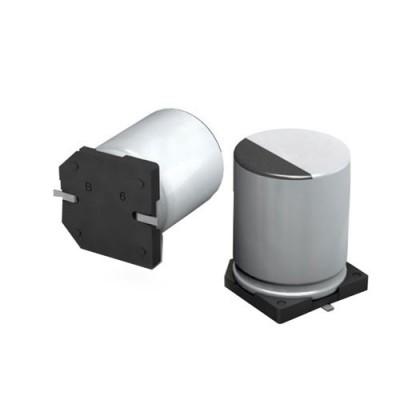 خازن الکترولیتی Panasonic 150uf/25v