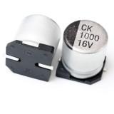 خازن الکترولیتی 1000uf/16v