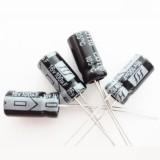 خازن الکترولیتی 100uf/16v