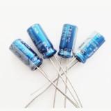 خازن الکترولیتی 10uf/16v