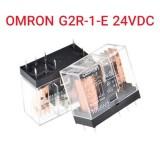 رله 12 ولت امرون OMRON G2R-1-E 24VDC