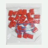 خازن پلی استر NISSEI 1uf/450v Japan