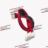 کابل دیتا دستگاه ماینر 2x9 پین سفارشی