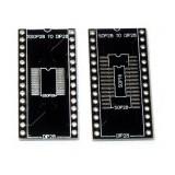 SOP28,SSOP28,SOP16 SMD TO DIP
