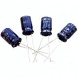 خازن الکترولیتی 2.2uf/400v SAMWHA KOREA