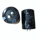 خازن الکترولیتی Epcos 470uf/400v