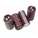 خازن الکترولیتی Nippon 470uf/400v