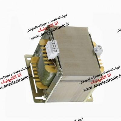 ترانس ایزوله 220 به 220 ولت برای حفاظت دستگاههای اندازه گیری