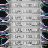 ال ای دی بلوکی RGB 5050 رزین دار