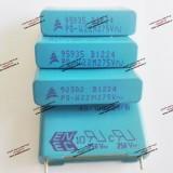 خازن EPCOS 220nf/275VAC MKP