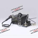 هیتر و هویه دیجیتال دو کاره گرداک GORDAK 952